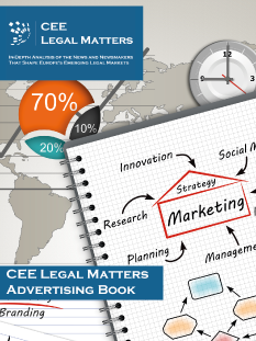 CEE Legal Matters Advertising Book
