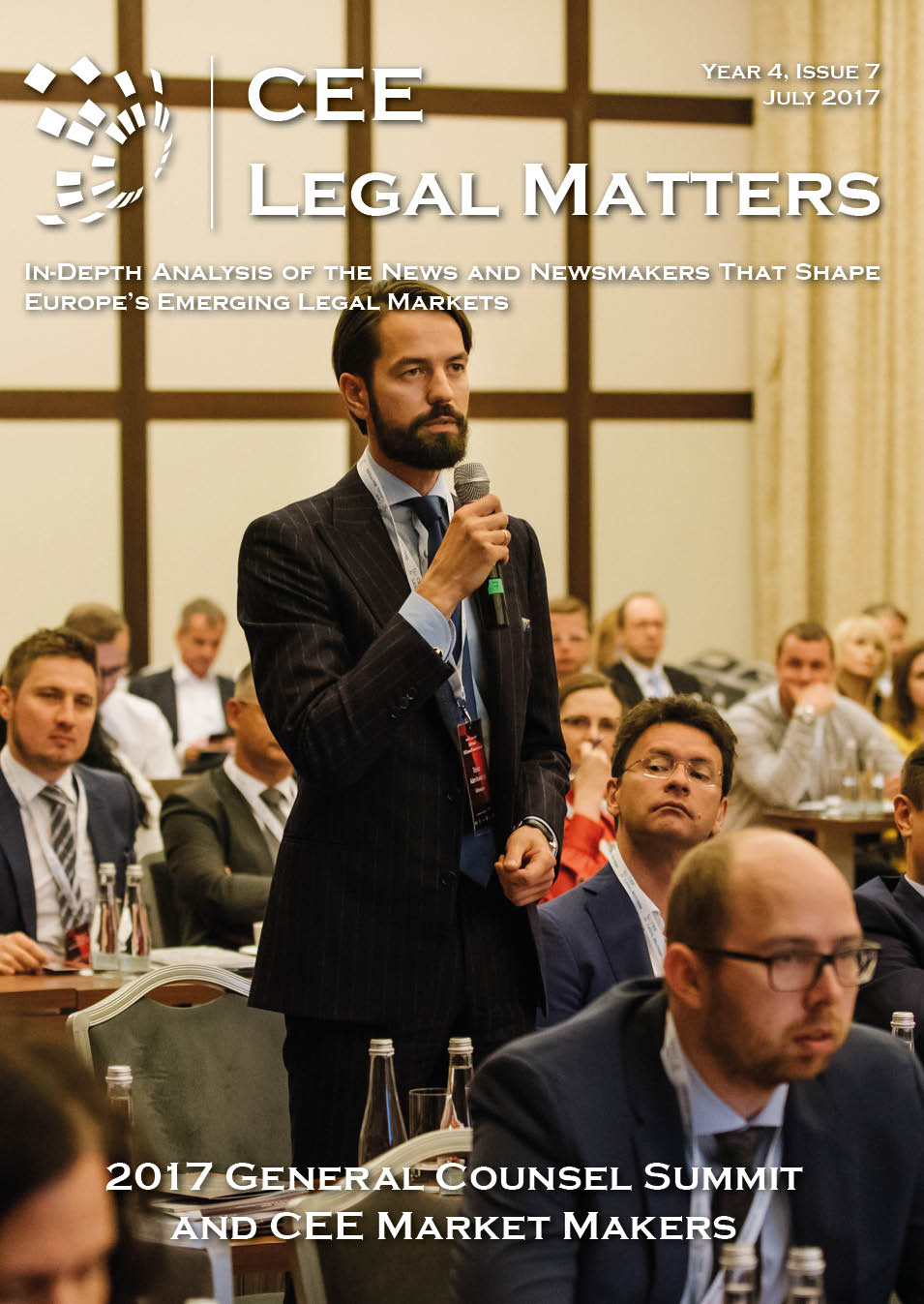 CEE Legal Matters: Issue 4.7.