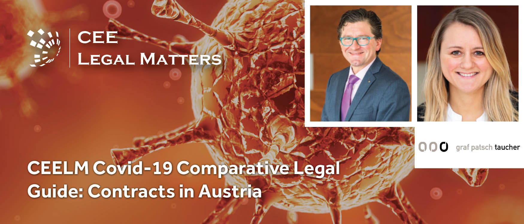 CEELM Covid-19 Comparative Legal Guide: Contracts in Austria