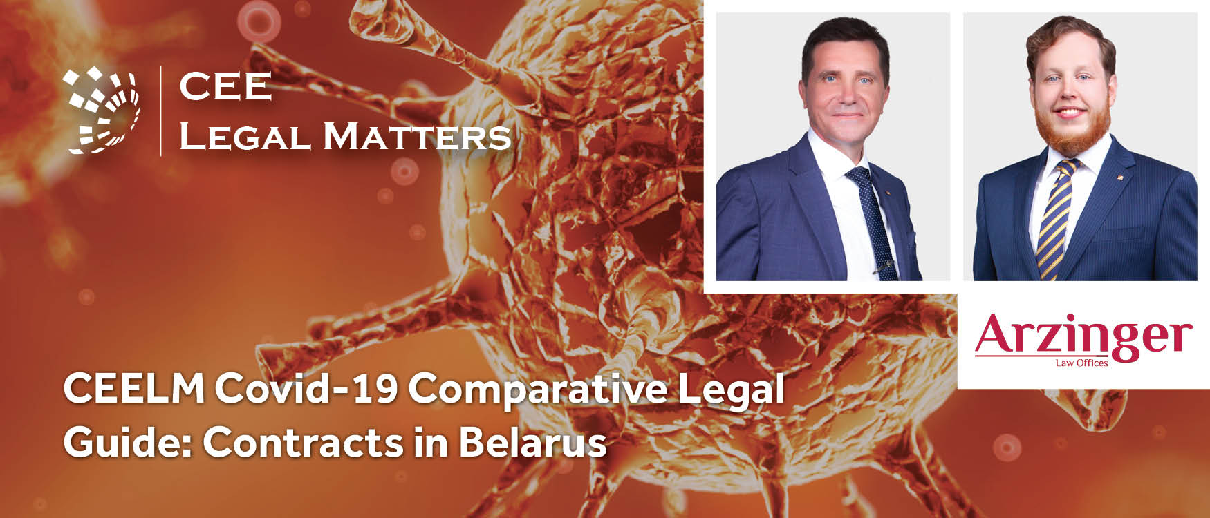 CEELM Covid-19 Comparative Legal Guide: Contracts in Belarus