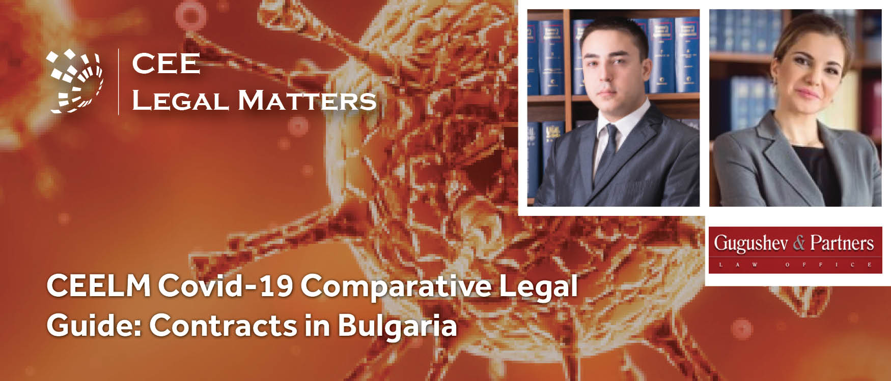 CEELM Covid-19 Comparative Legal Guide: Contracts in Bulgaria