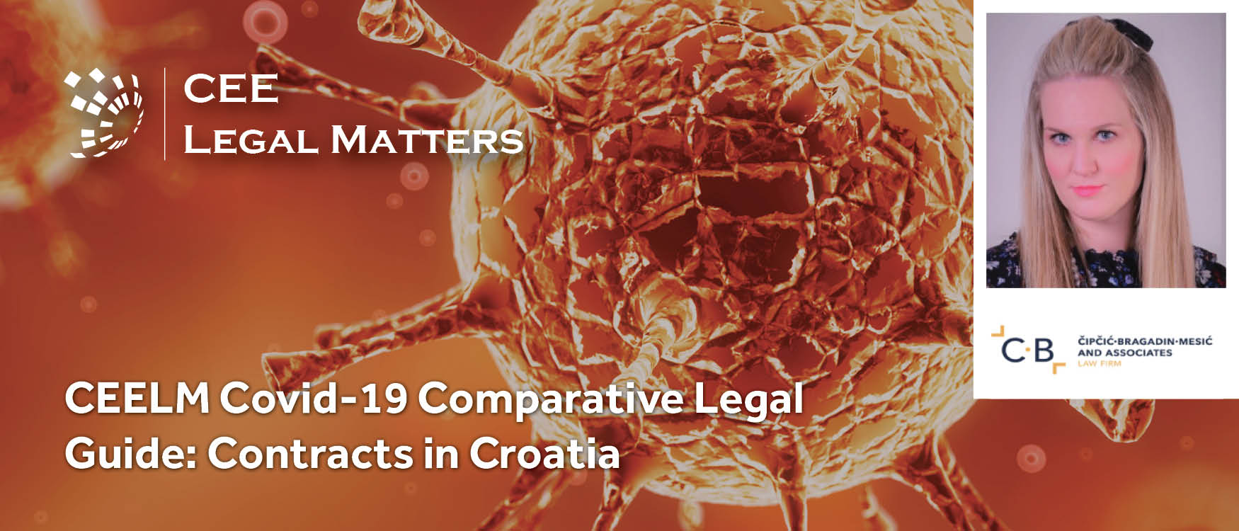 CEELM Covid-19 Comparative Legal Guide: Contracts in Croatia