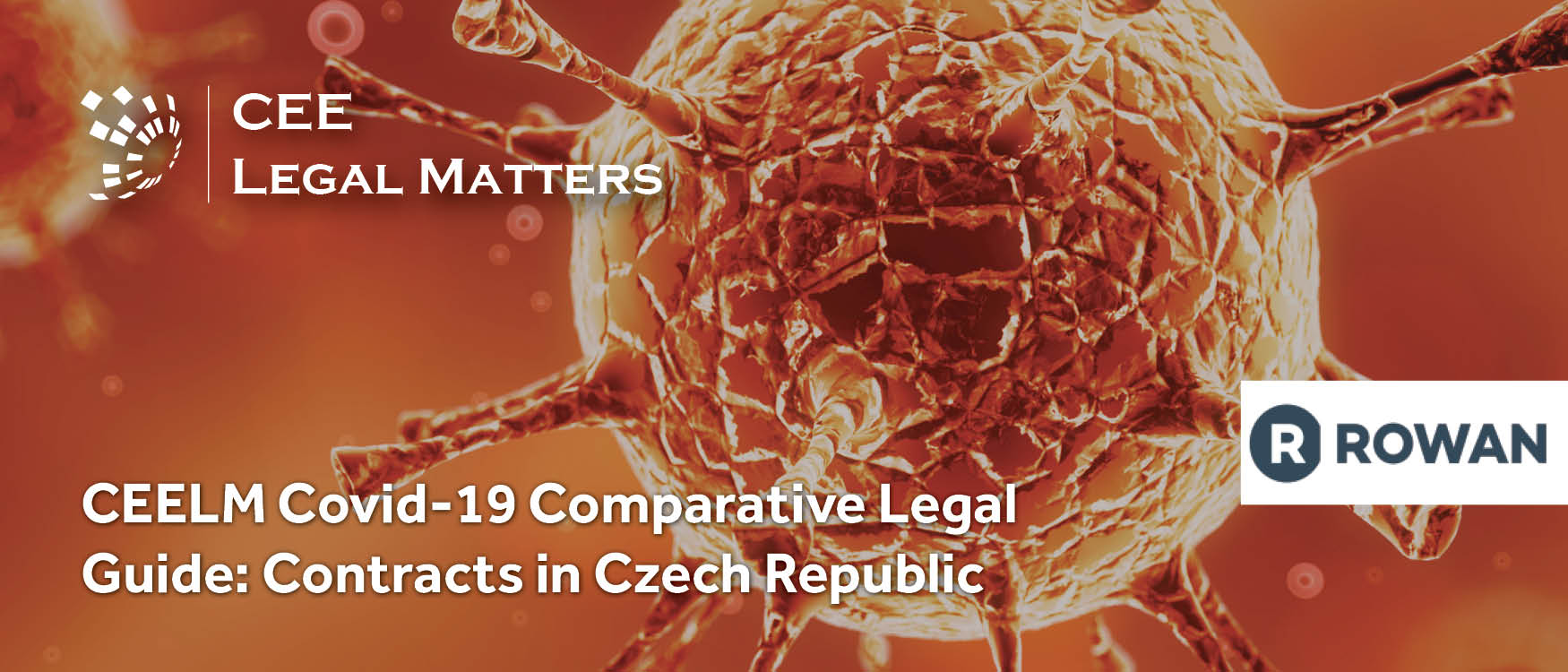 CEELM Covid-19 Comparative Legal Guide: Contracts in the Czech Republic