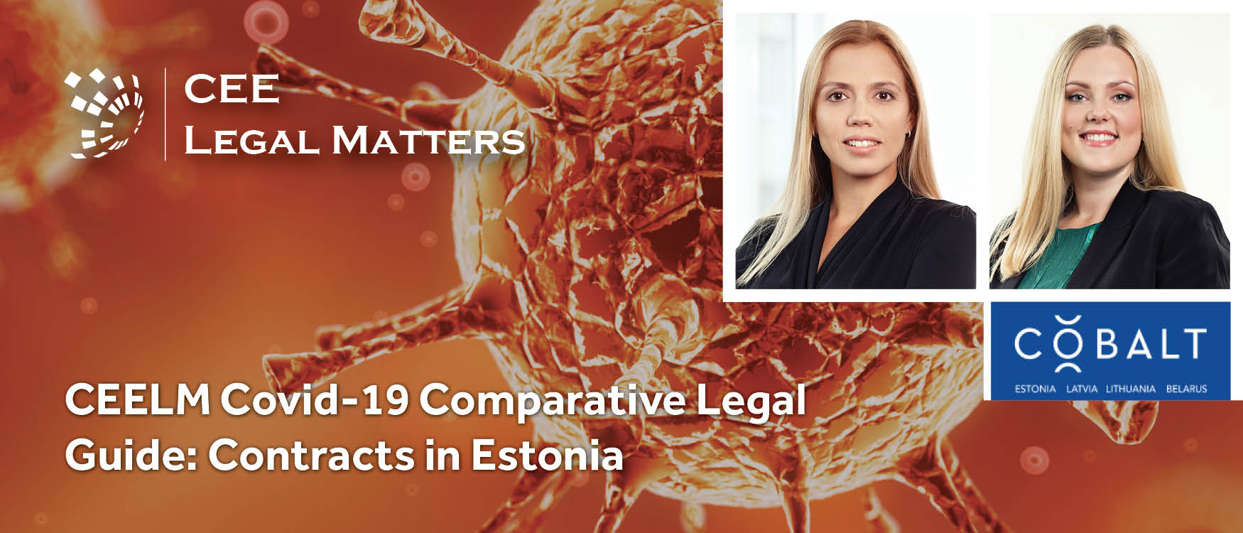 CEELM Covid-19 Comparative Legal Guide: Contracts in Estonia