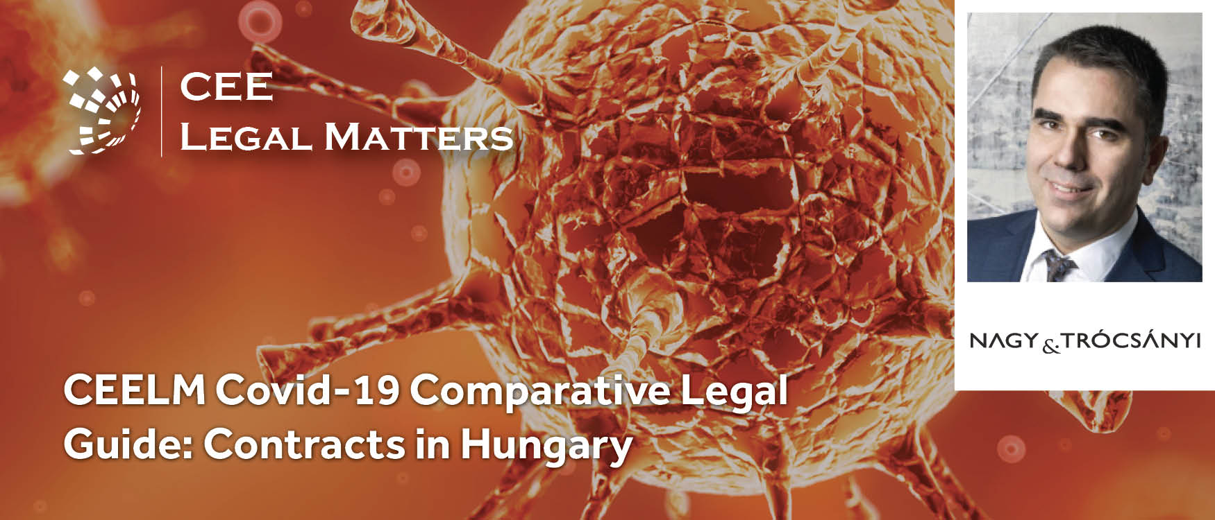 CEELM Covid-19 Comparative Legal Guide: Contracts in Hungary