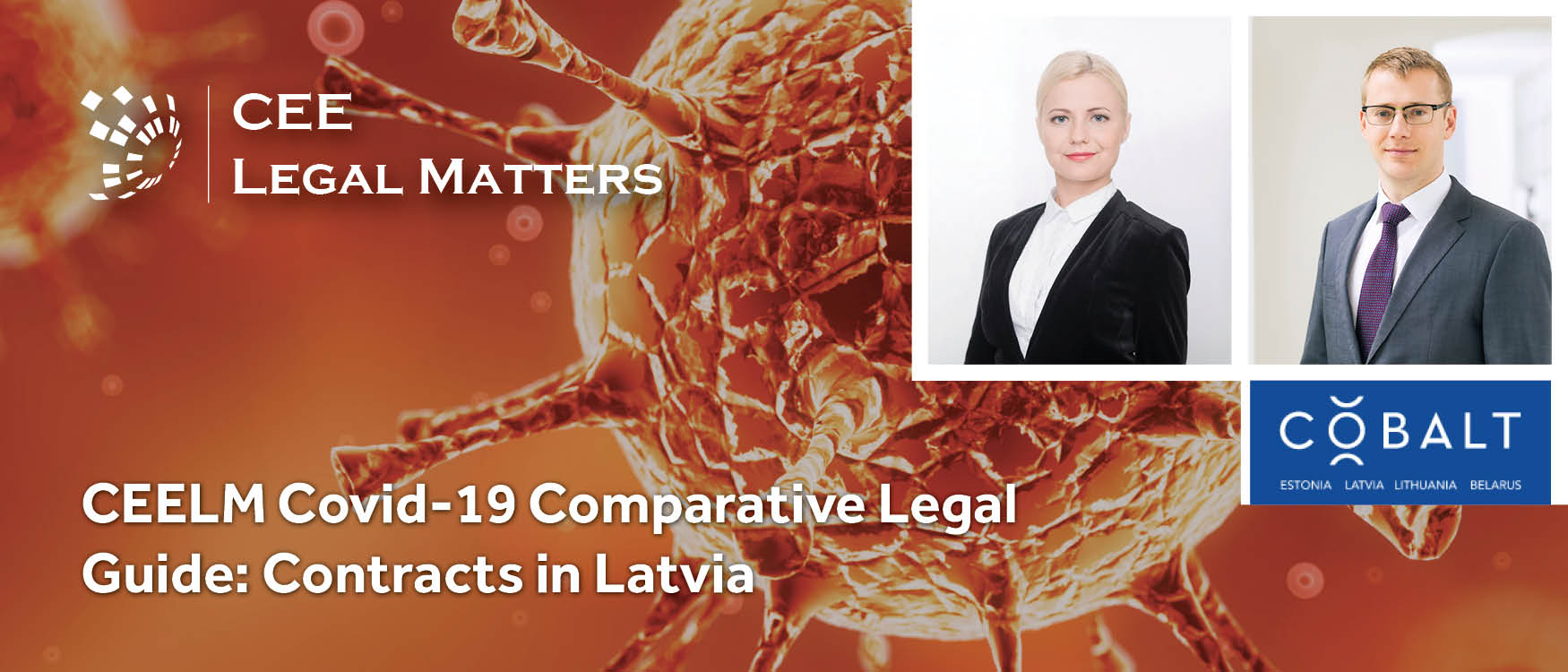 CEELM Covid-19 Comparative Legal Guide: Contracts in Latvia