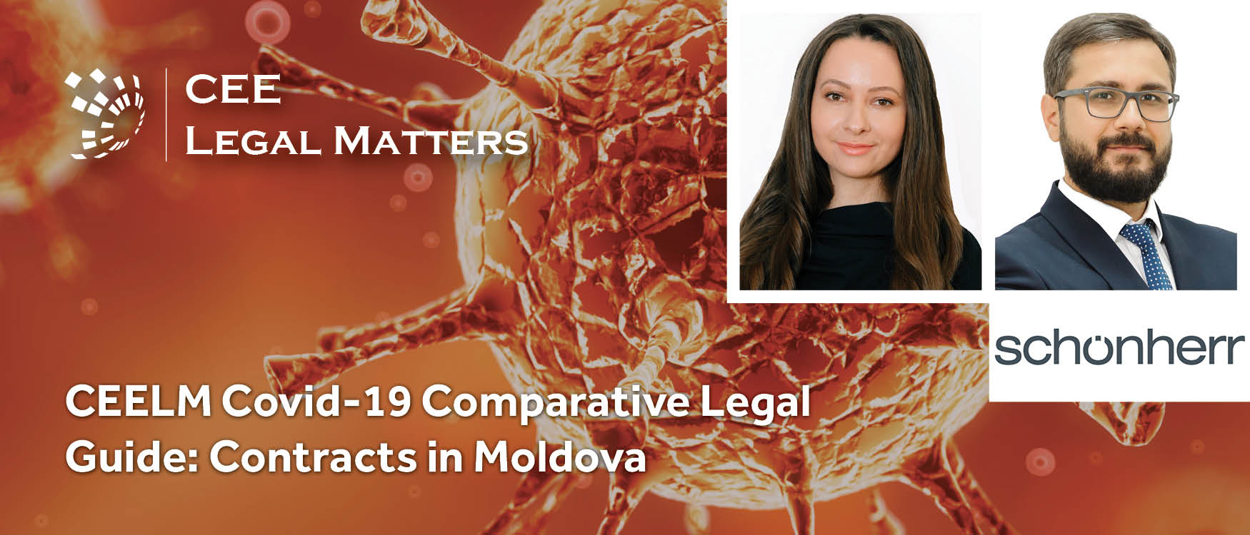 CEELM Covid-19 Comparative Legal Guide: Contracts in Moldova