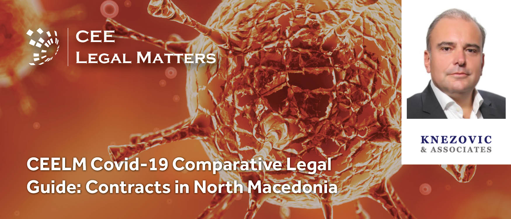 CEELM Covid-19 Comparative Legal Guide: Contracts in North Macedonia