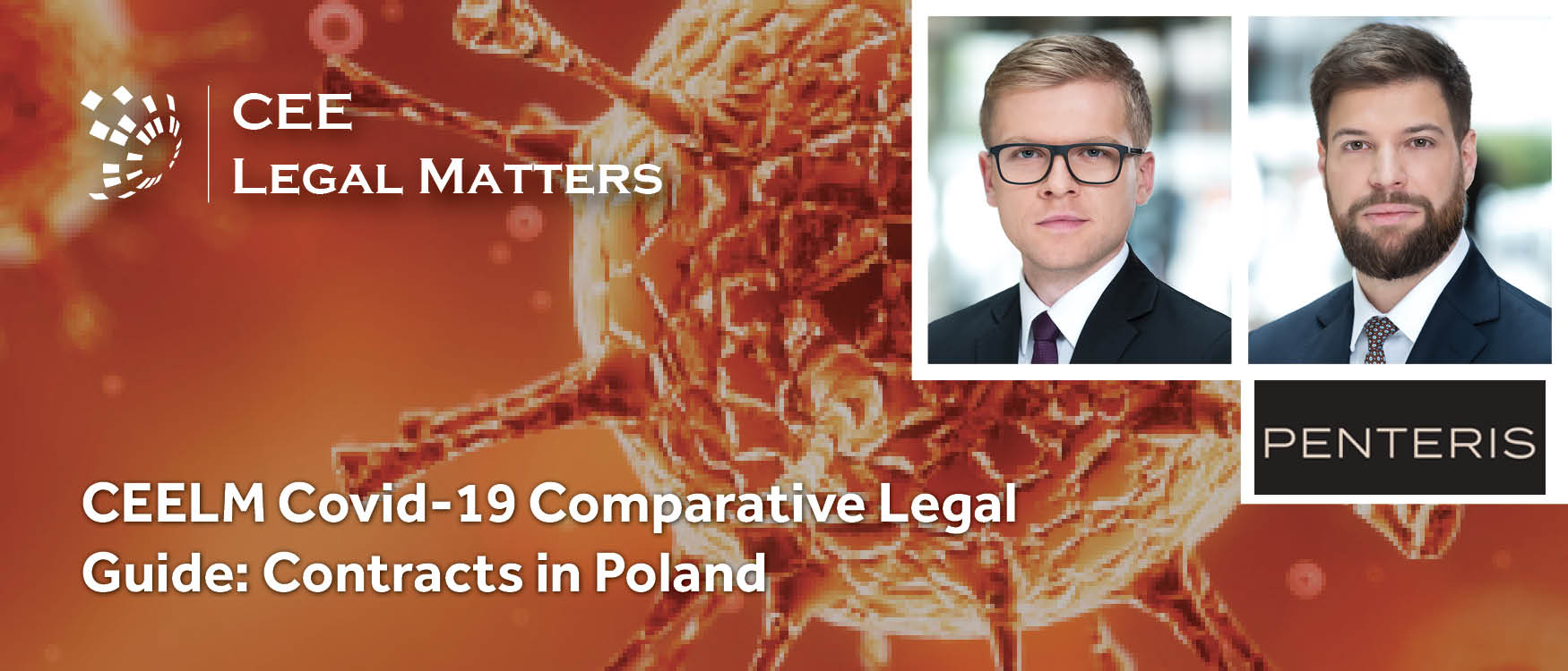 CEELM Covid-19 Comparative Legal Guide: Contracts in Poland