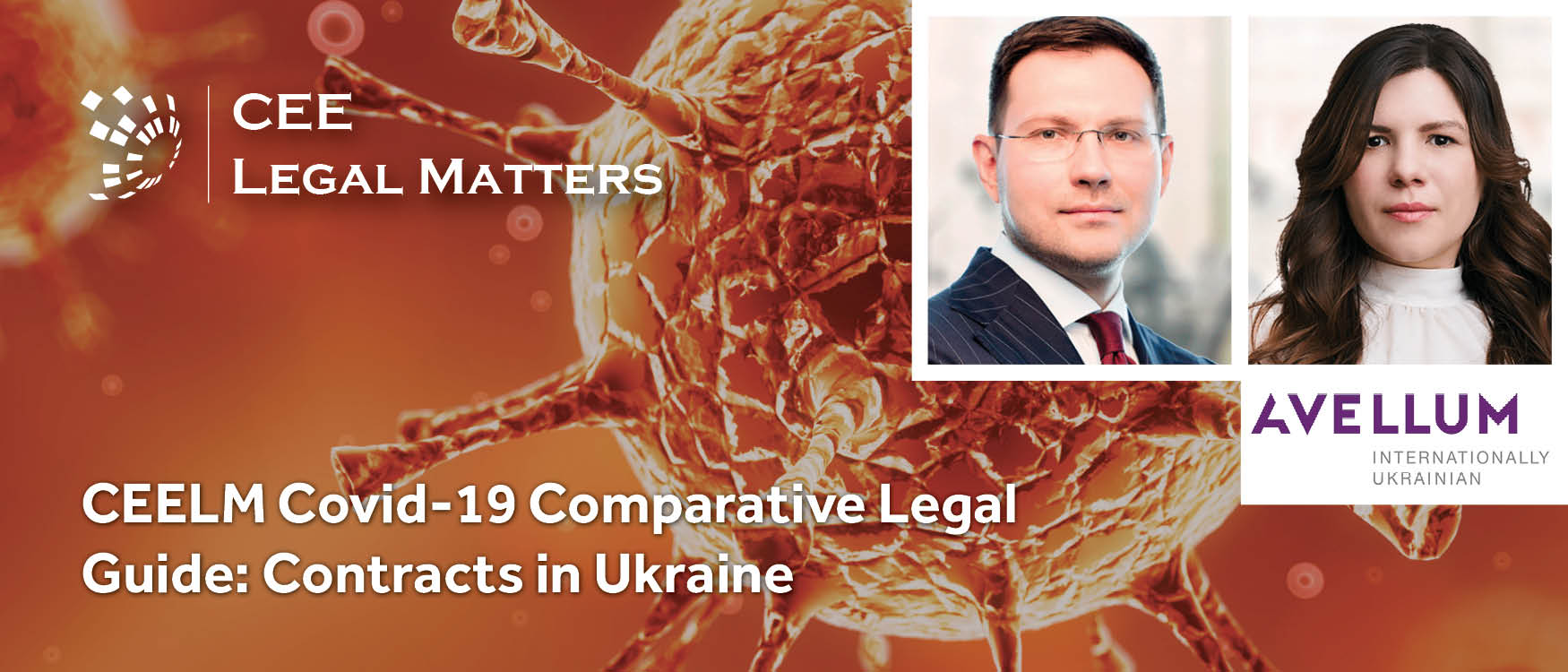 CEELM Covid-19 Comparative Legal Guide: Contracts in Ukraine