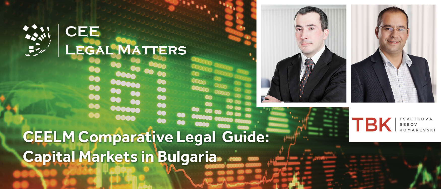 Capital Markets in Bulgaria
