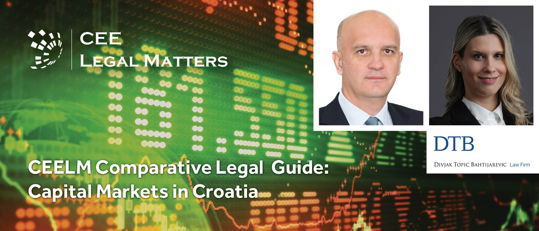 Capital Markets in Croatia