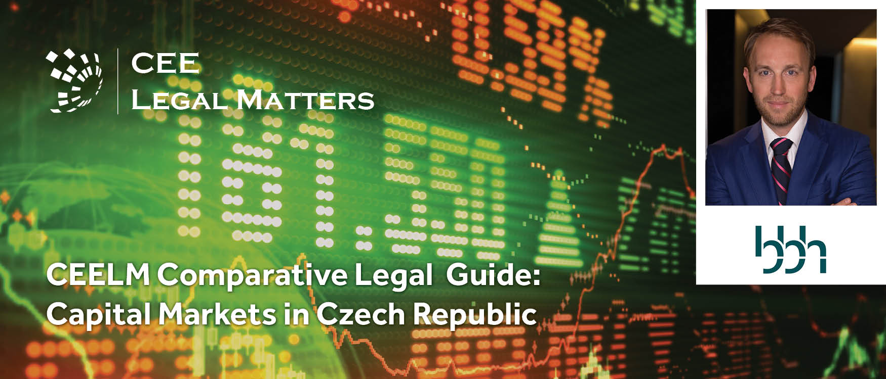Capital Markets in Czechia