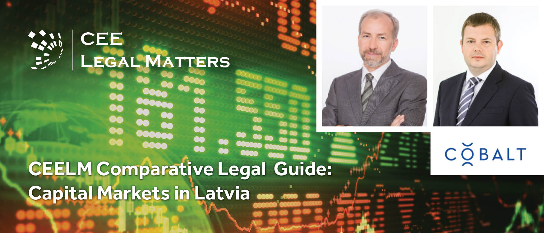 Capital Markets in Latvia