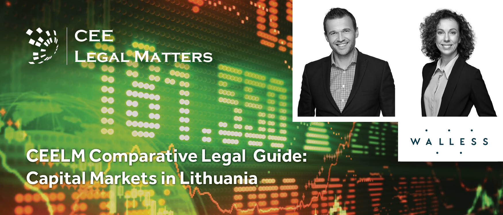 Capital Markets in Lithuania
