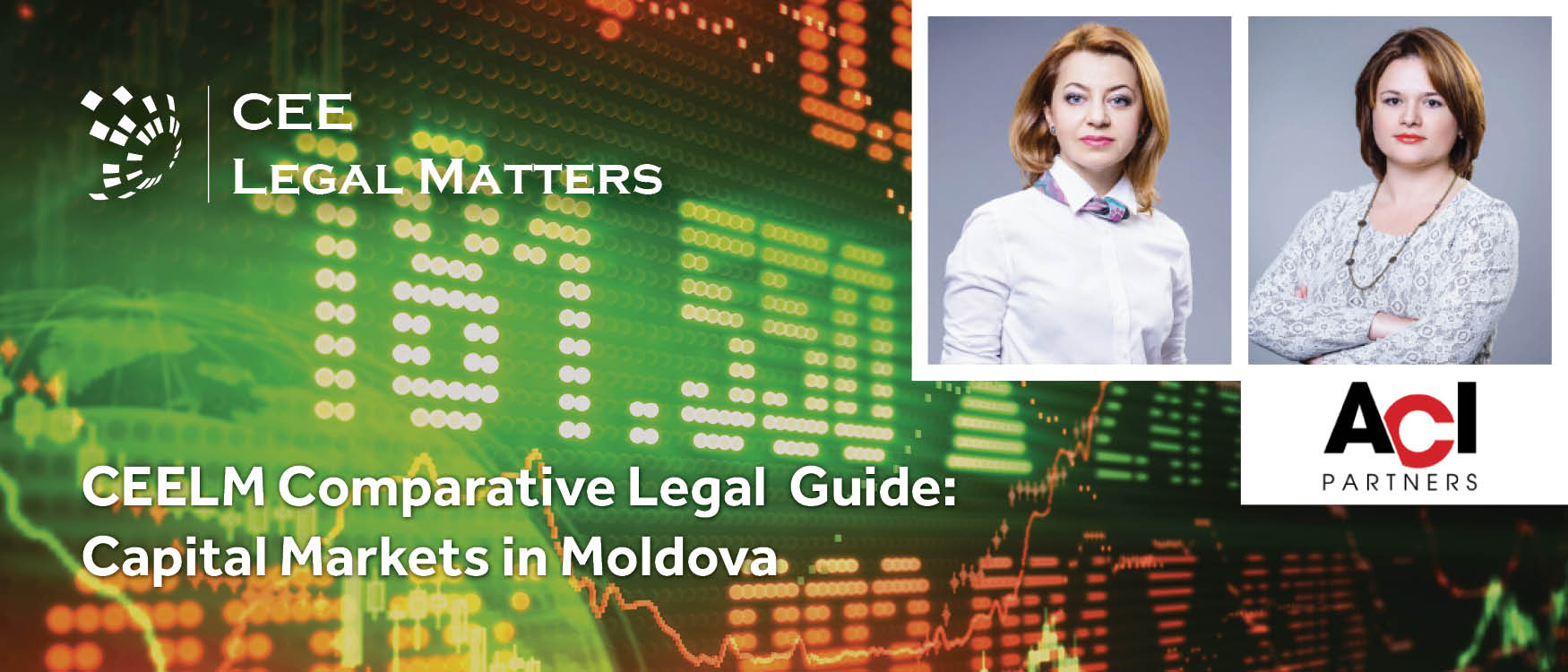 Capital Markets in Moldova