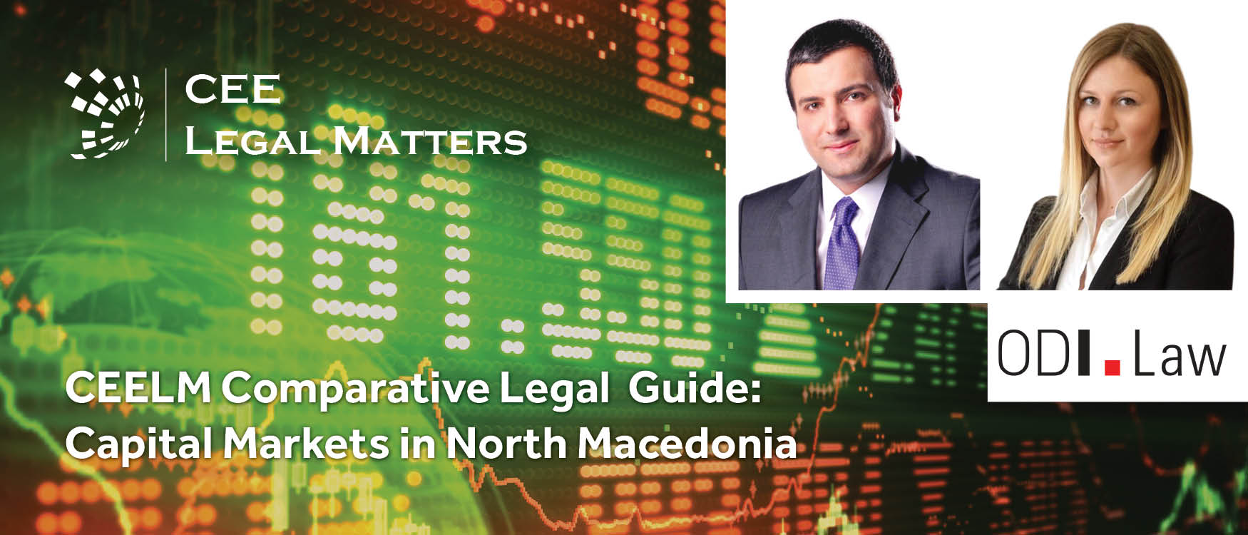 Capital Markets in North Macedonia