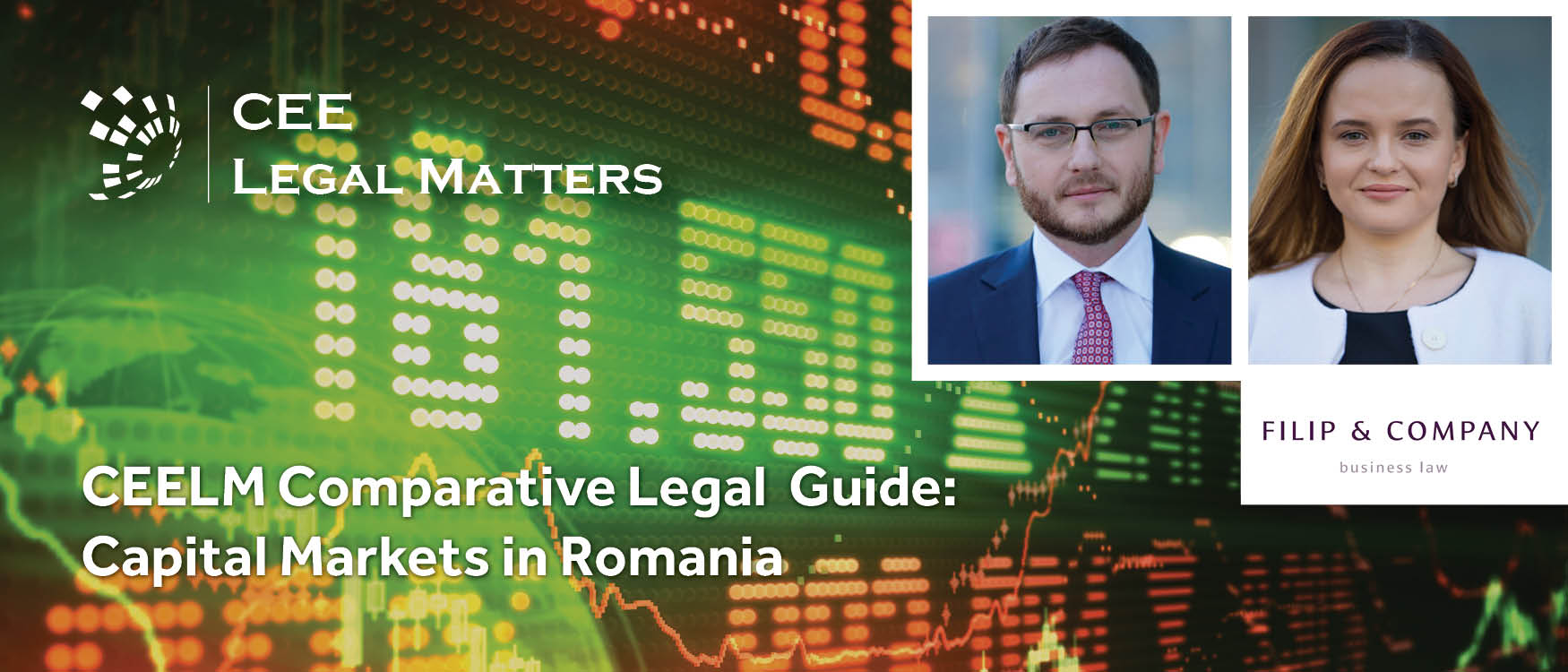 Capital Markets in Romania