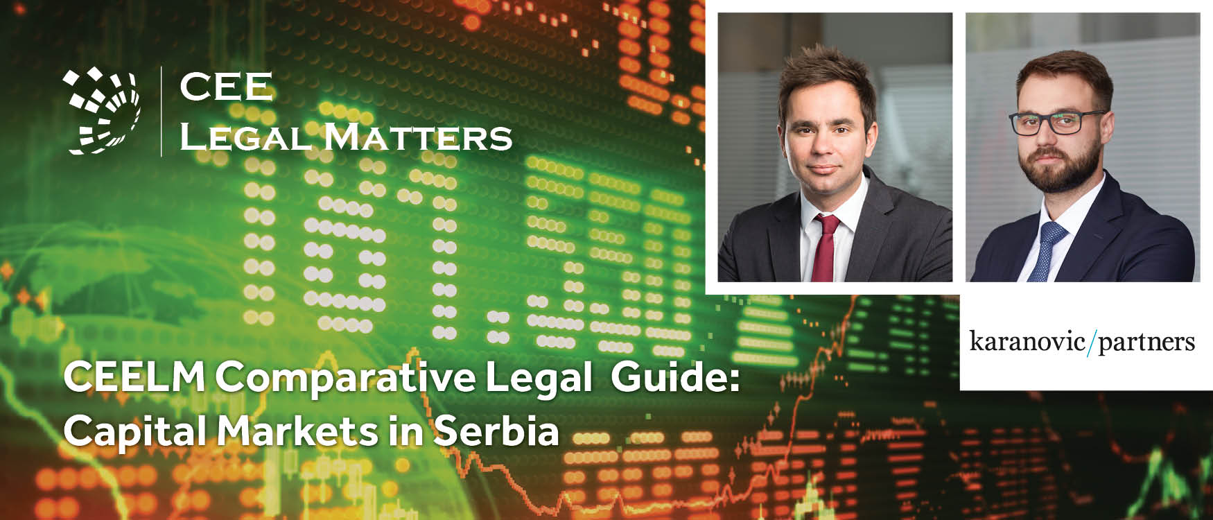 Capital Markets in Serbia