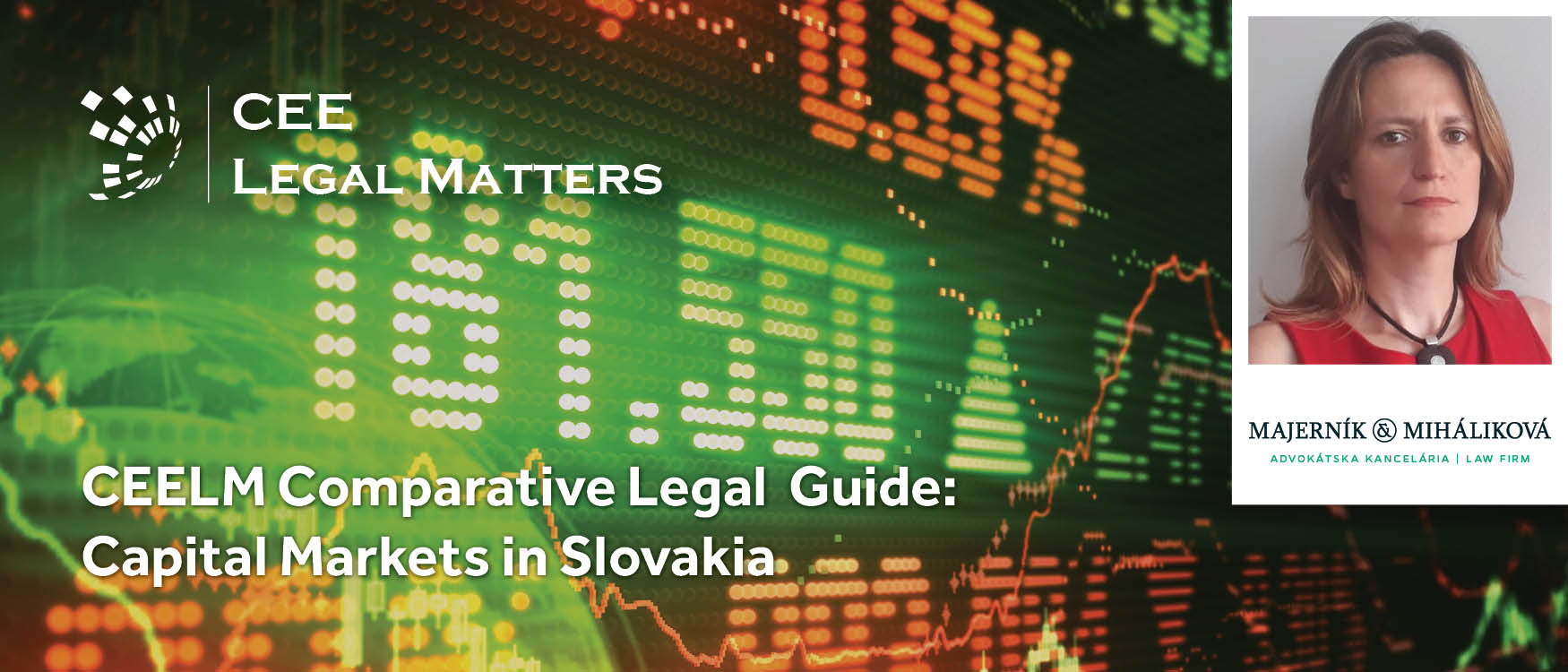 Capital Markets in Slovakia