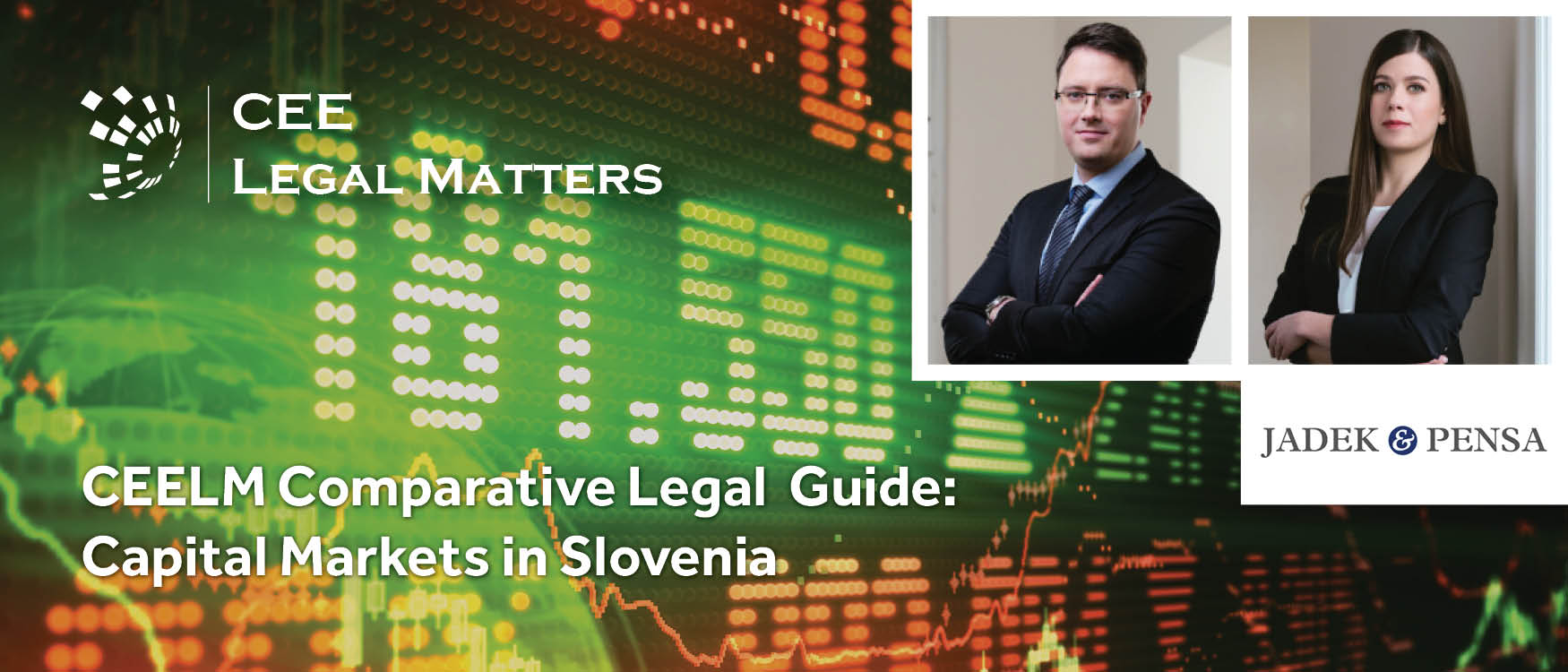Capital Markets in Slovenia