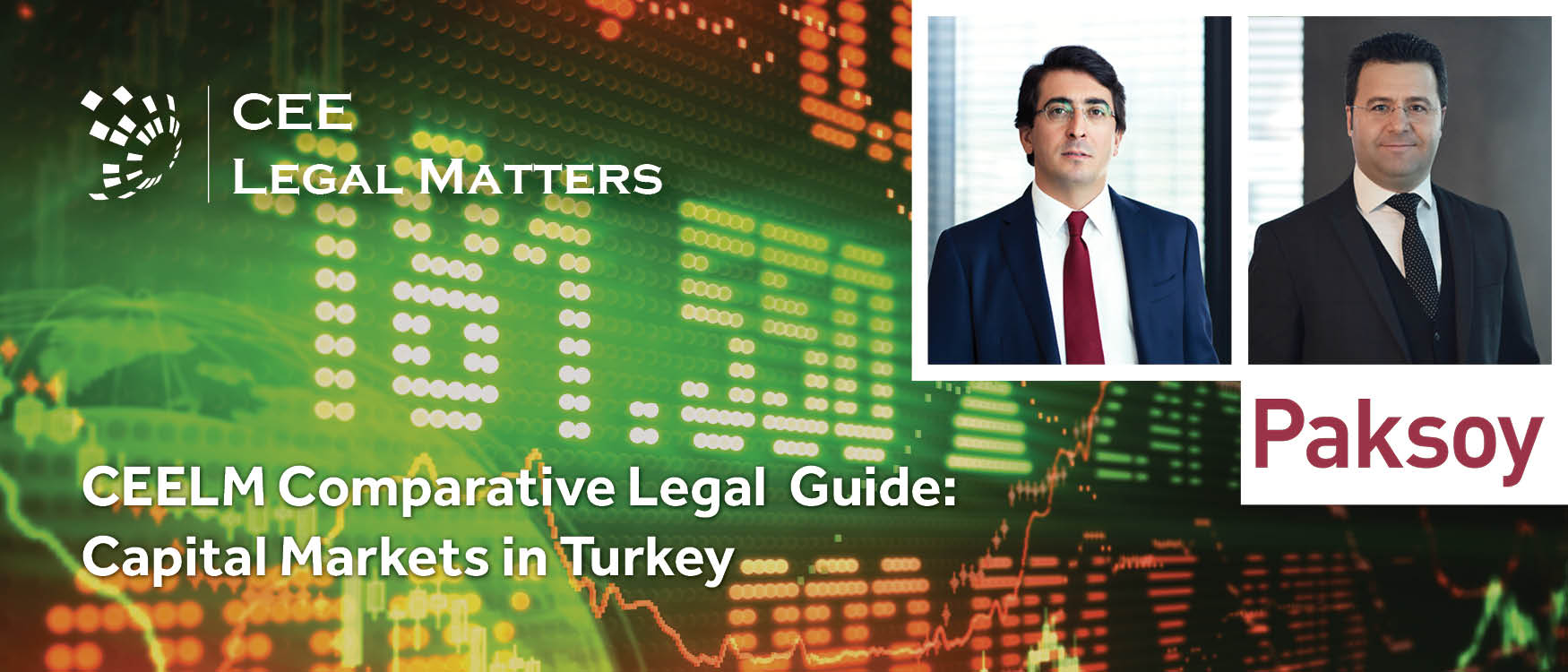 Capital Markets in Turkey