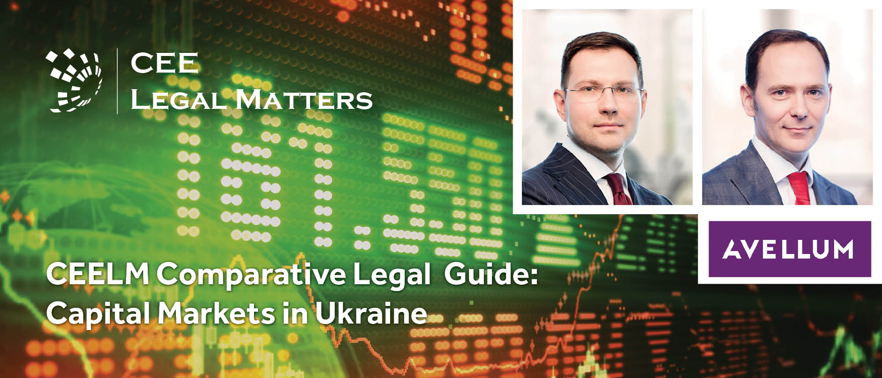 Capital Markets in Ukraine