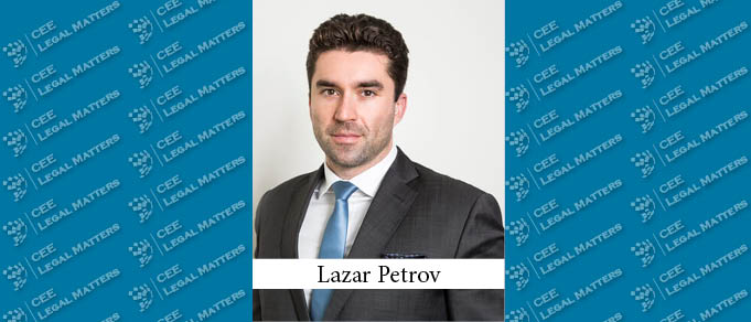 Deal 5: Lazar Petrov on the Fund of Fund's Set Up of Two Alternative Investment Funds