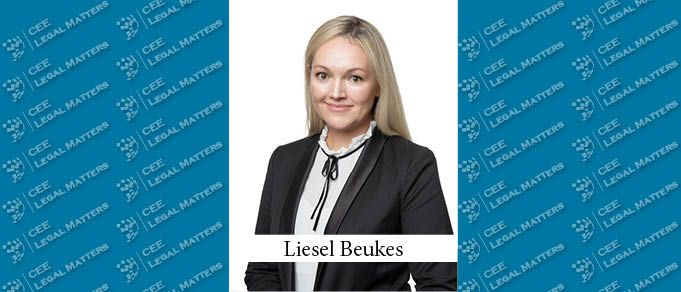 Expat on the Market: Liesel Beukes of Schoenherr