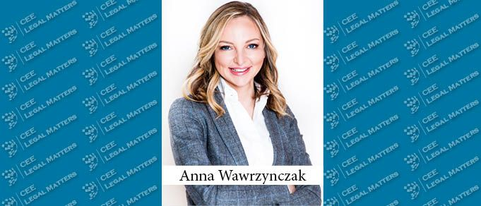 Inside Insight: Interview with Anna Wawrzynczak of the Polish Development Fund