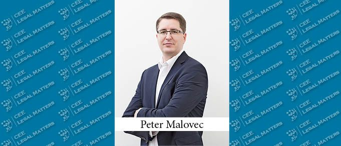 Inside Insight: Interview with Peter Malovec of HB Reavis
