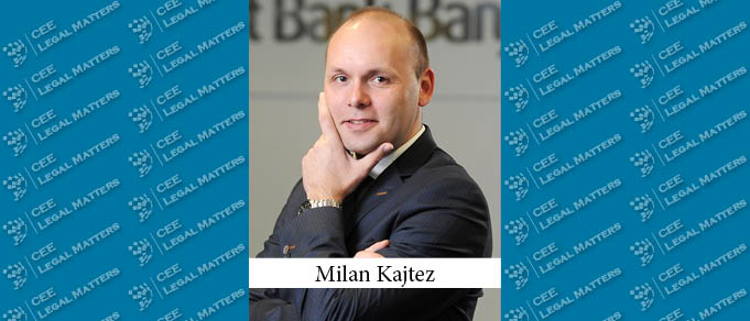 Inside Insight: interview with Milan Kajtez, Head of Legal at UniCredit Bank a.d. Banja Luka
