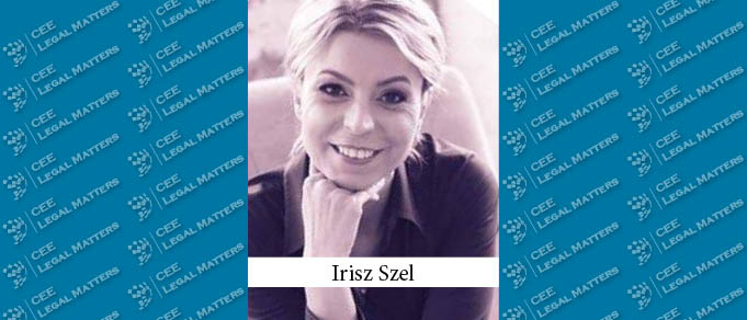 Inside Insight: Interview with Irisz Szel, Legal Director of CEU