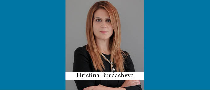 Inside Insight: Interview with Hristina Burdasheva, Chief Counsel Legal and Compliance for South Central Europe at Mondelez International