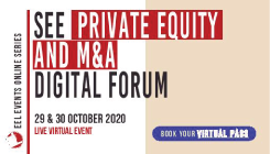 SEE Private Equity and M&A Forum