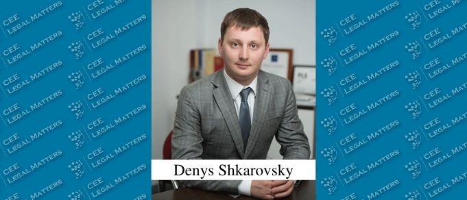 Denys Shkarovsky Becomes Partner at VB Partners in Kyiv