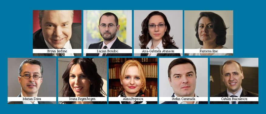 Romanian Round Table: Confidence with Qualifications