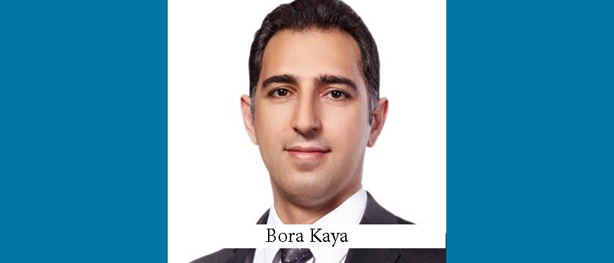 Inside Insight: Bora Kaya Managing Legal Counsel at Gama