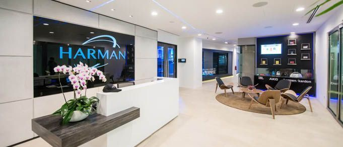 Inside Insight: Interview with Peter Paroczi of  Harman International