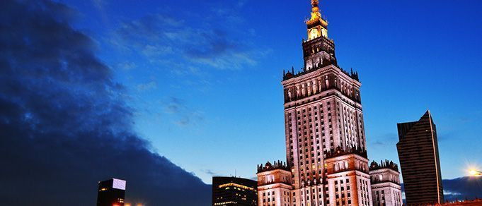 We Came, Warsaw, Warconquered: The Third Annual CEE General Counsel Summit Convenes in the Polish Capital