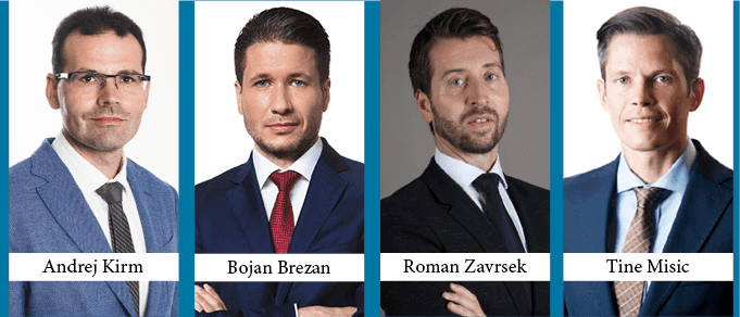 A Consideration of Foreign Law Firms in Slovenia