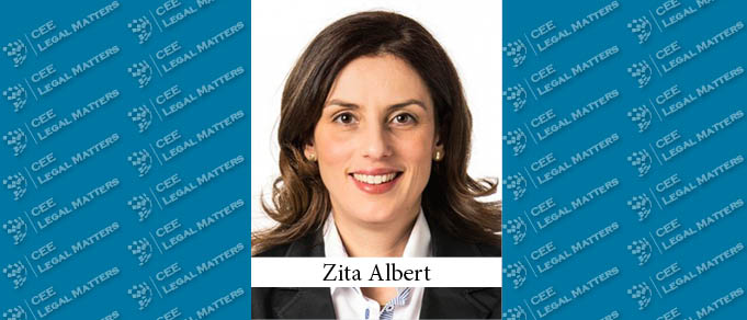 Zita Albert Moves from Schoenherr to Cerha Hempel in Budapest