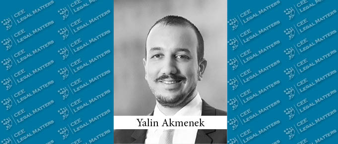 Yalin Akmenek Moves from GKC to Esin Attorney Partnership