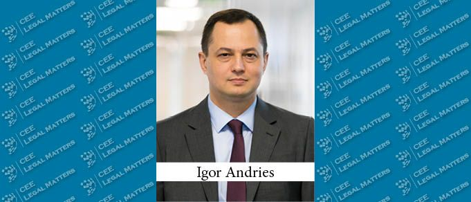 Inside Insight: Interview with Igor Andries
