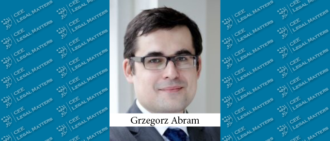 Grzegorz Abram Moves from Clifford Chance to White & Case in Warsaw