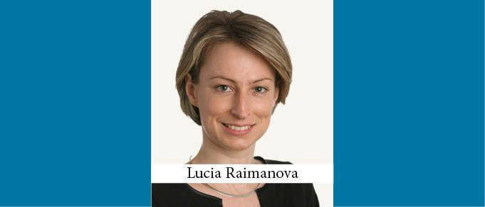 A&O's Lucia Raimanova Part of First All-Woman Arbitral Tribunal at VIAC