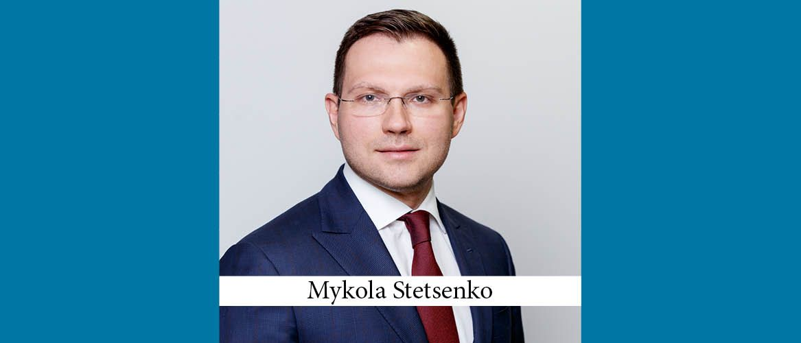 The Buzz in Ukraine: Interview with Mykola Stetsenko of Avellum
