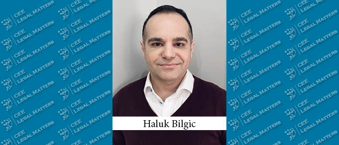 Hot Practice: Haluk Bilgic on BilgicLegal's Finance Practice