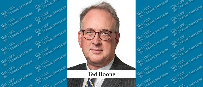 Expat on the Market: Interview with Ted Boone of Dentons