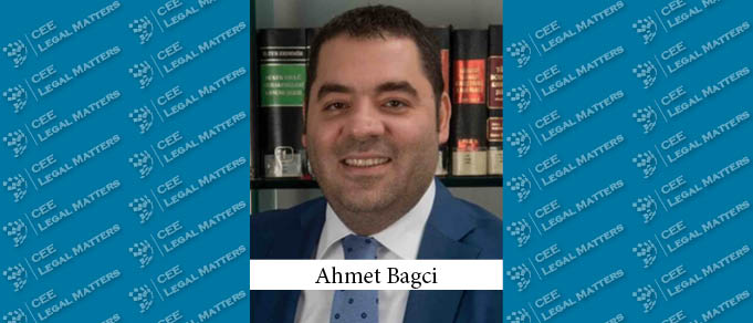 Ahmet Bagci Joins GKC Partners in Istanbul